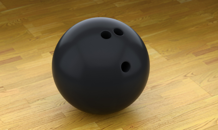 nettoyer boule bowling